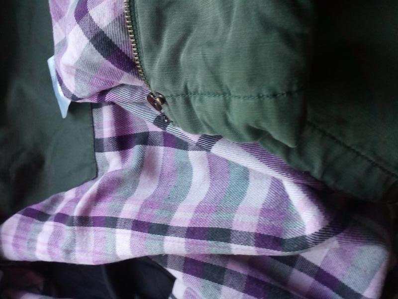 Стильная куртка - Фото 4