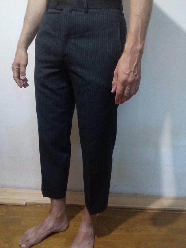 Мужские бриджы/брюки