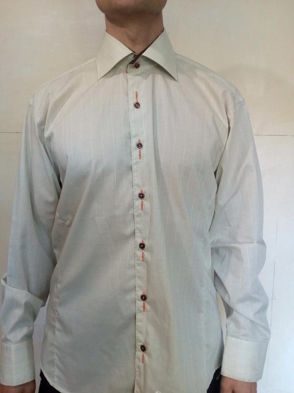 Суппер !!! рубашка gazoil /газоил