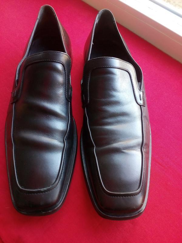 Мужские туфли/италия