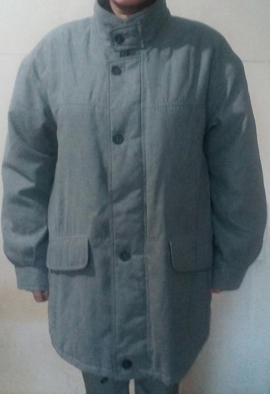 Мужская куртка bravetta