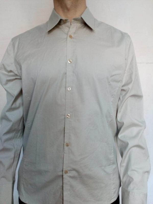 Стильная рубашка copenhagen