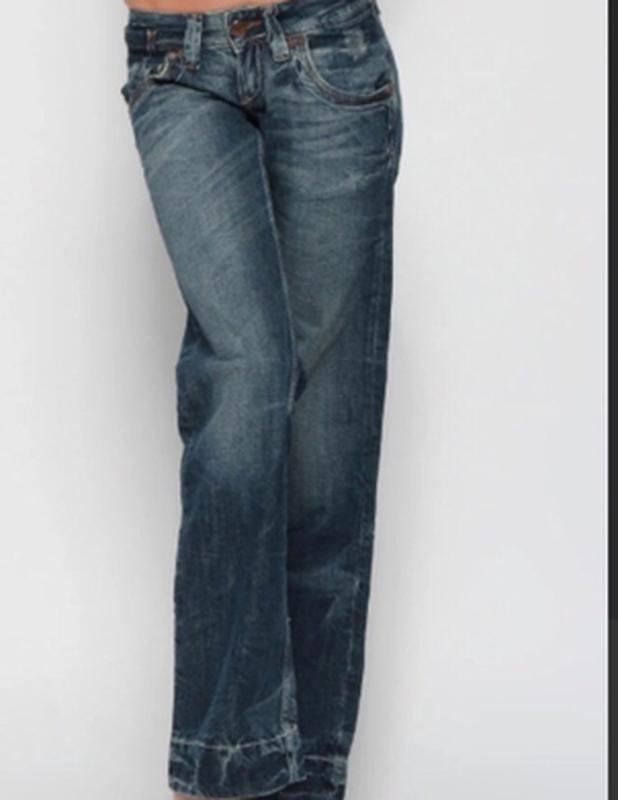 Стильные  cross jeans  р-w31/l32 новые