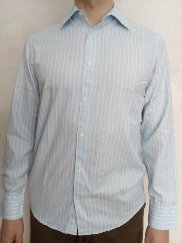 Мужская рубашка размер указанs
