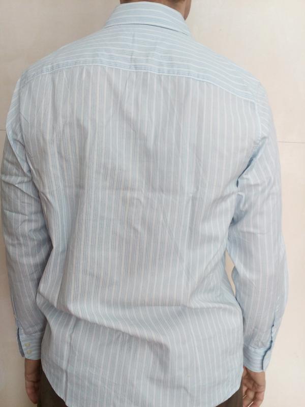 Мужская рубашка размер указанs - Фото 2
