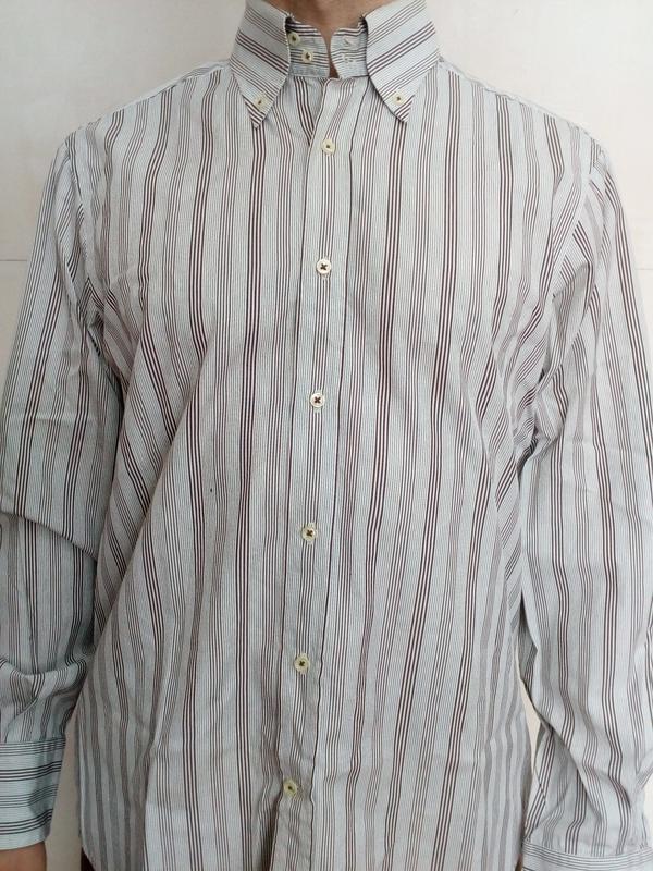 Мужская рубашка размер-xl/xxl