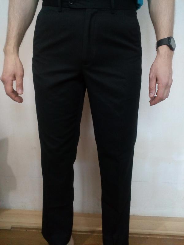Мужские брюки t&w/taylor  &wright