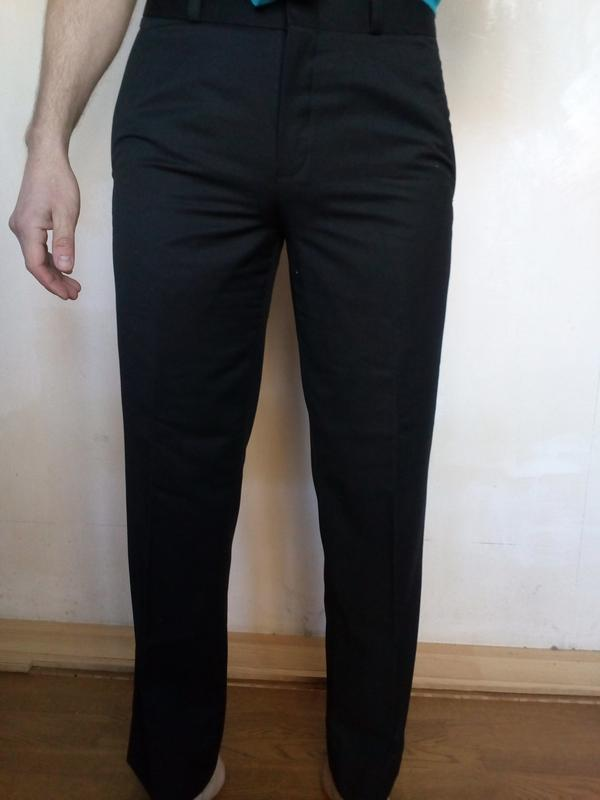 Мужские брюки англия
