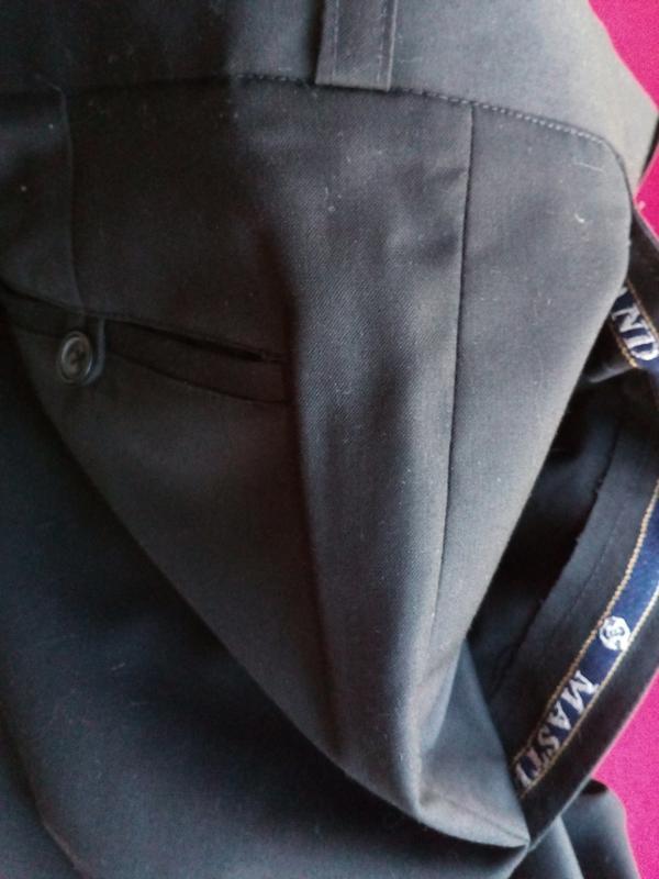 Мужские брюки англия - Фото 3