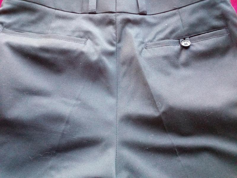 Мужские брюки англия - Фото 4
