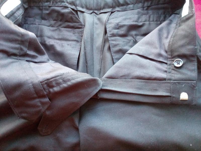 Мужские брюки англия - Фото 6