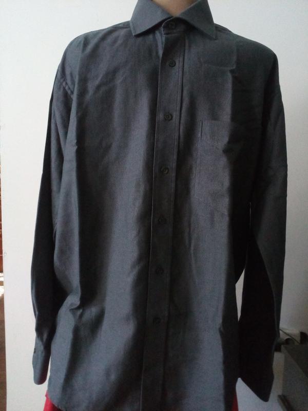 Мужская рубашка/сверяйте по размерам./41