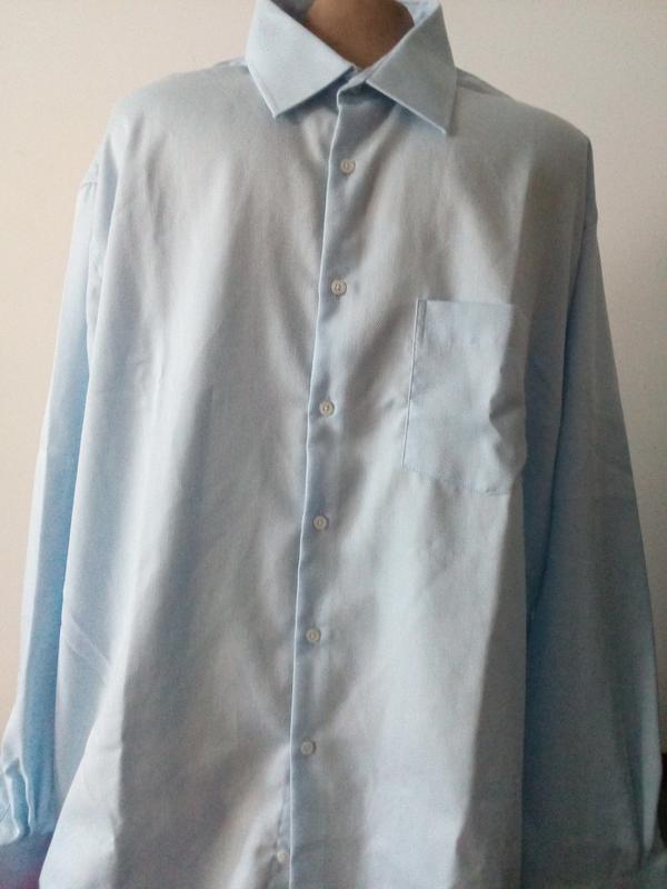 Мужская рубашка/сверяйте по размерам./18/46a.w.dunmore