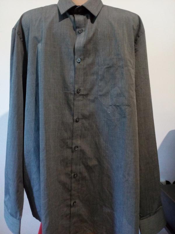 Мужская рубашка/сверяйте по размерам./18