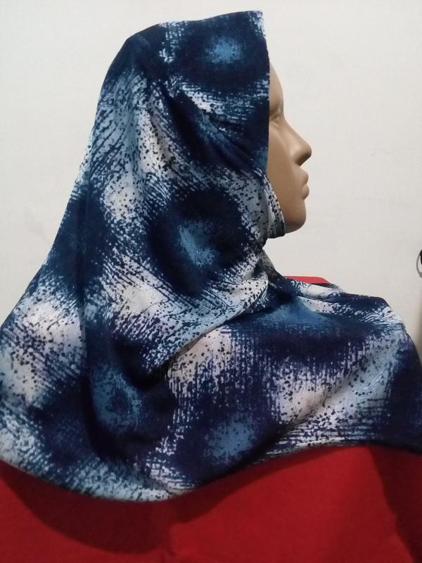 Хиджаб, головной убор - Фото 2