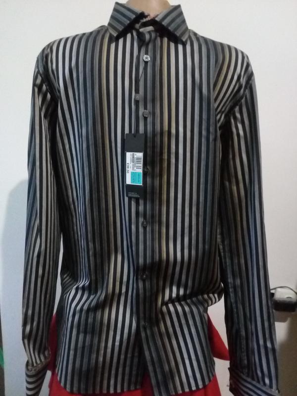 Мужская рубашка marks& spencer