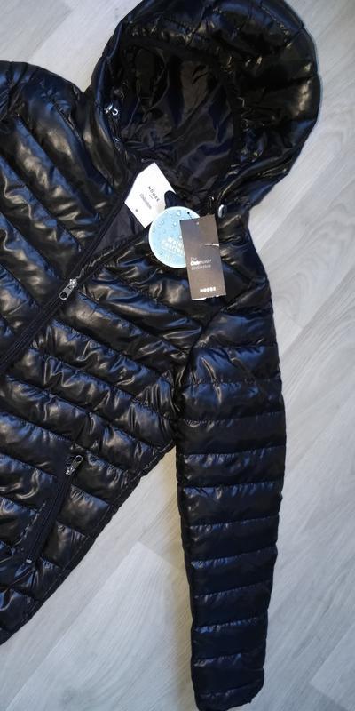 Продам новую женскую куртку с капюшоном - Фото 4