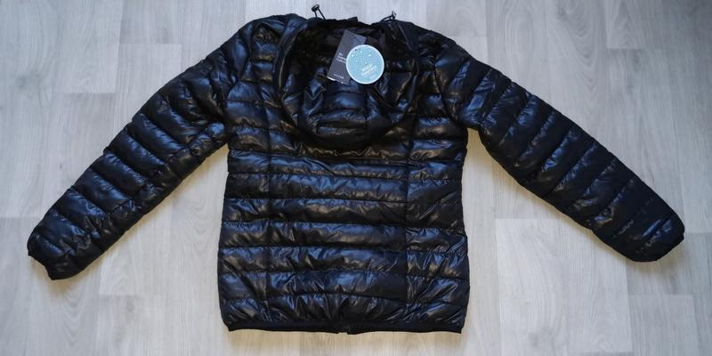 Продам новую женскую куртку с капюшоном - Фото 6
