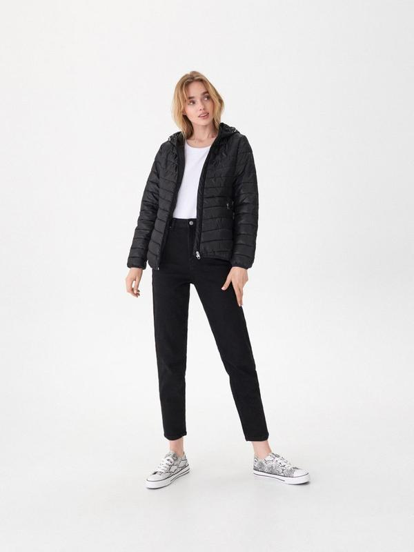 Продам новую женскую куртку с капюшоном - Фото 7