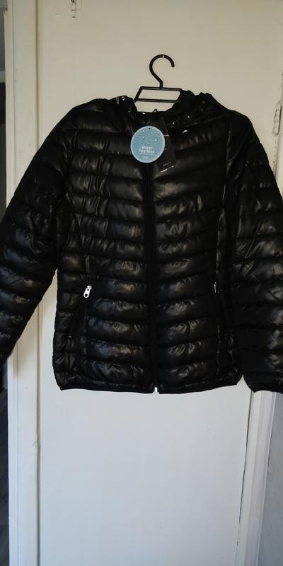 Продам новую женскую куртку с капюшоном - Фото 8