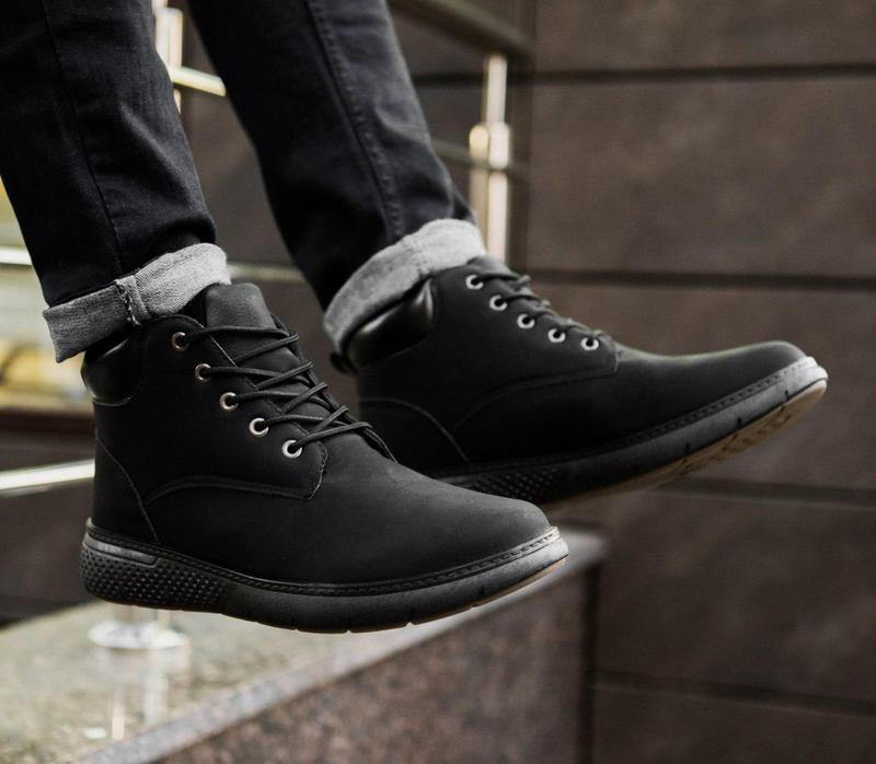 Классные зимние ботинки - Фото 2