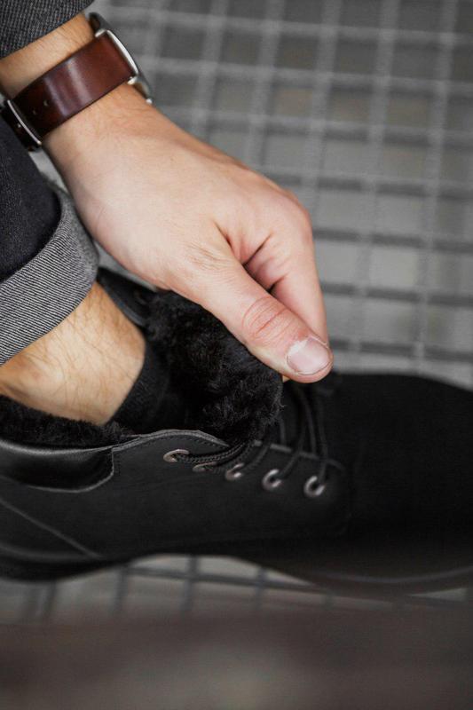 Классные зимние ботинки - Фото 3