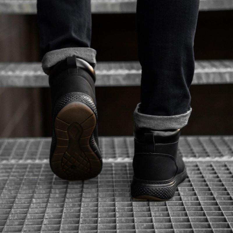 Классные зимние ботинки - Фото 6