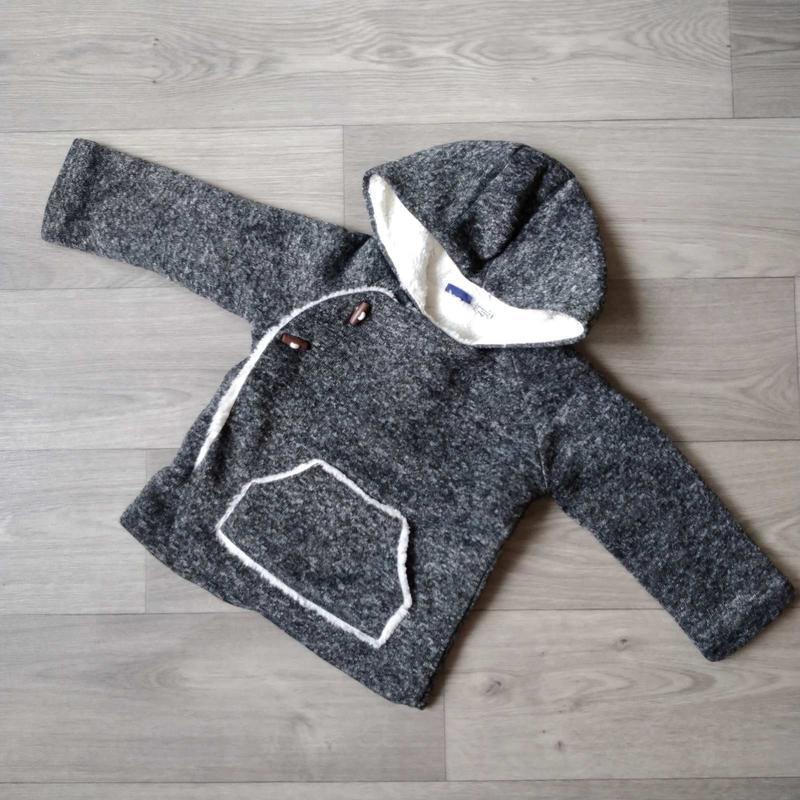 Меховушка толстовка куртка мєховушка тепла кофта теплая кофта ...