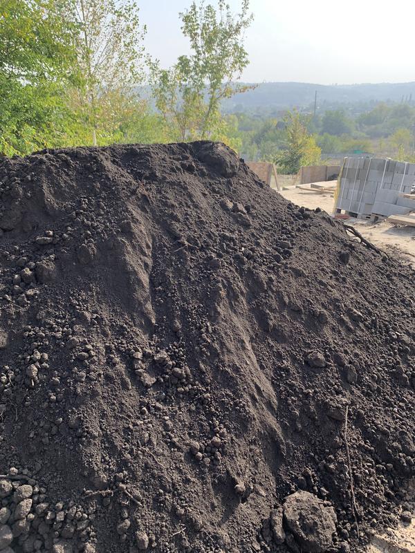Доставляємо якісний чорнозем по всьому Обухівському району - Фото 2