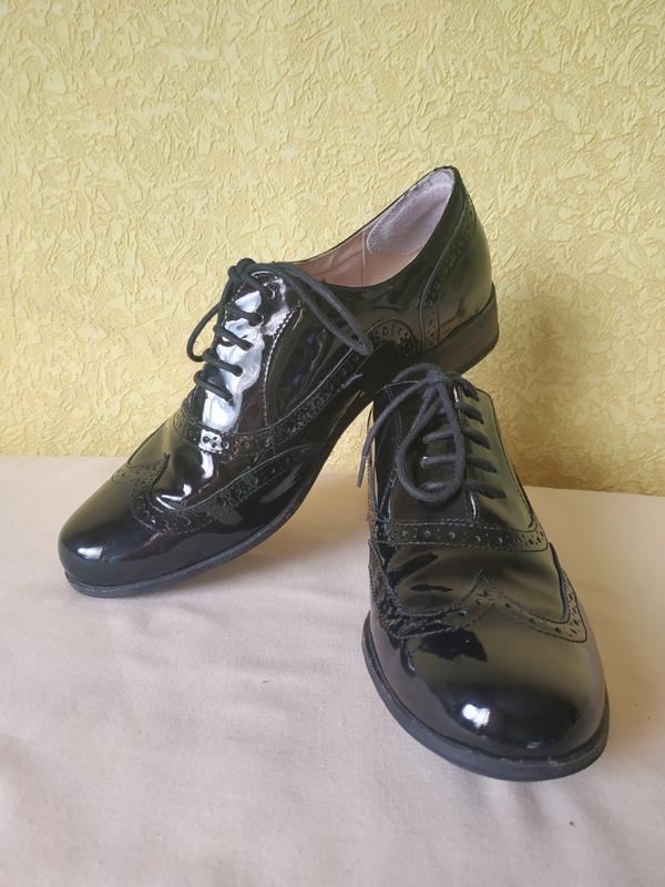 Clarks туфли, лоферы полуботинки оригинал идеал