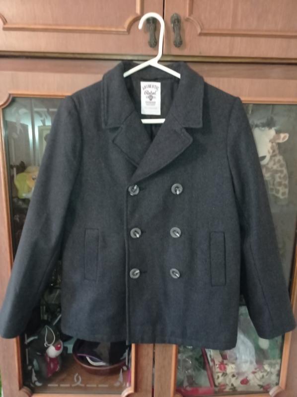 Пальто rebel 12-13 лет