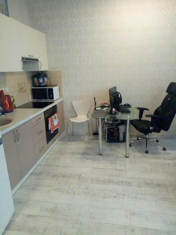 полная уборка всей квартире - дома