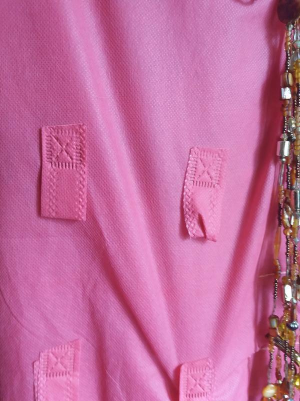 Органайзер платье для хранение украшений - Фото 4