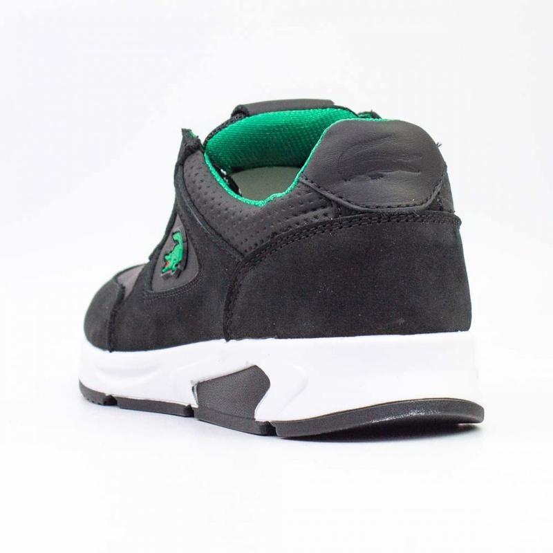 Кроссовки multi-shoes черные
