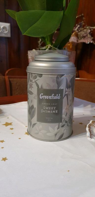 Greenfield Sweet Jasmine