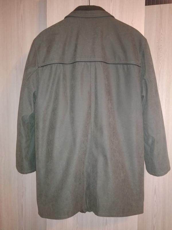 Куртка мужская осень-весна - Фото 2