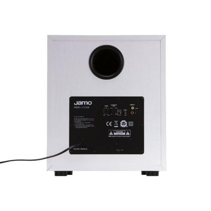 Сабвуфер Jamo J12 (J 12) SUB /J10/10/210/S 808/810/D 600/Black... - Фото 3