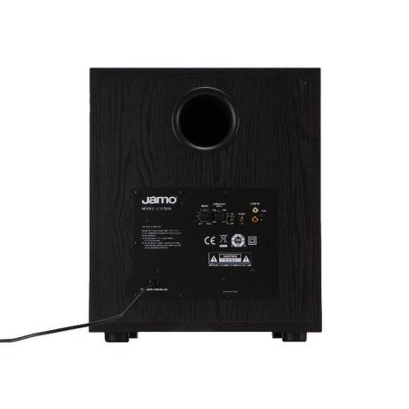Сабвуфер Jamo J12 (J 12) SUB /J10/10/210/S 808/810/D 600/Black... - Фото 6