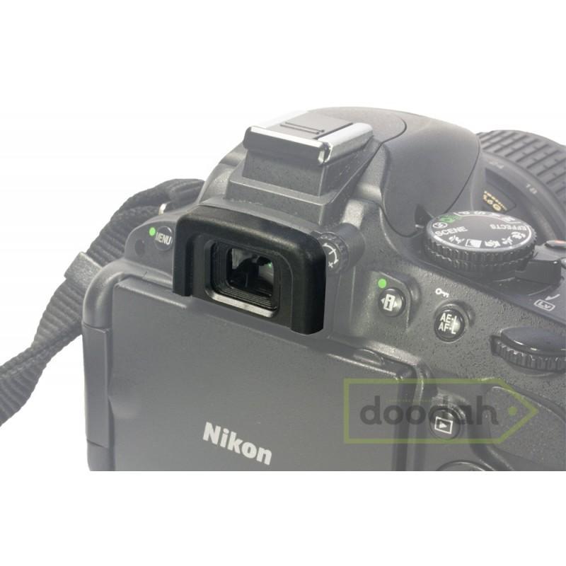 Наглазник видоискателя для камеры Nikon - DK-25