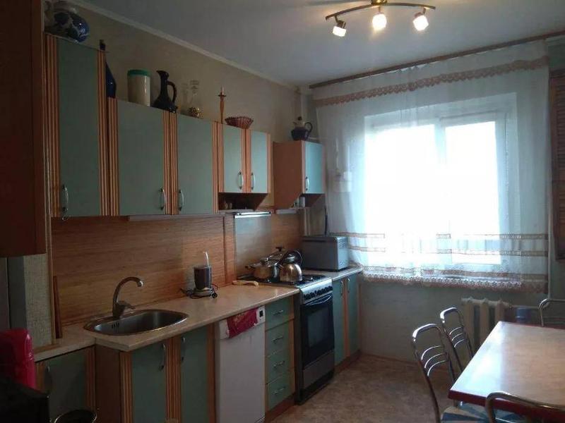 3 комнатная квартира на Армейской