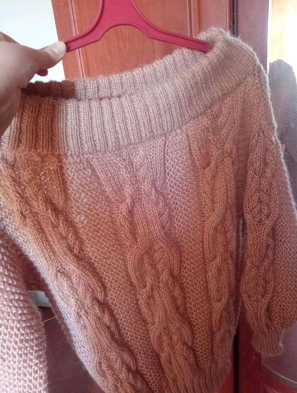 Продам свитер, свитерок - Фото 3