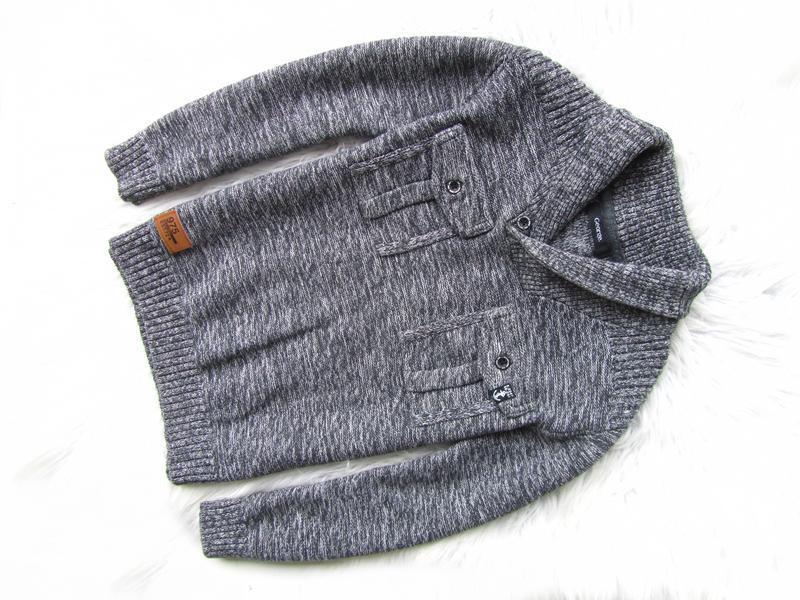 Кофта свитшот свитер джемпер george