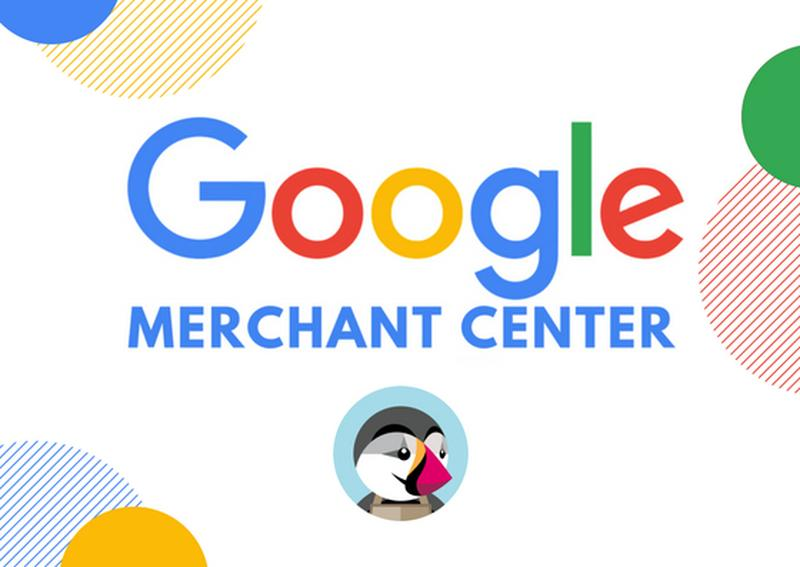 Настройка Google Merchant Center (Google Shopping )