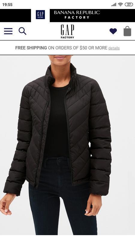 Внимание!!! крутая куртка gap