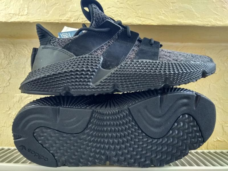 Кроссовки adidas prophere m eqt support ultra boost jogger nmd