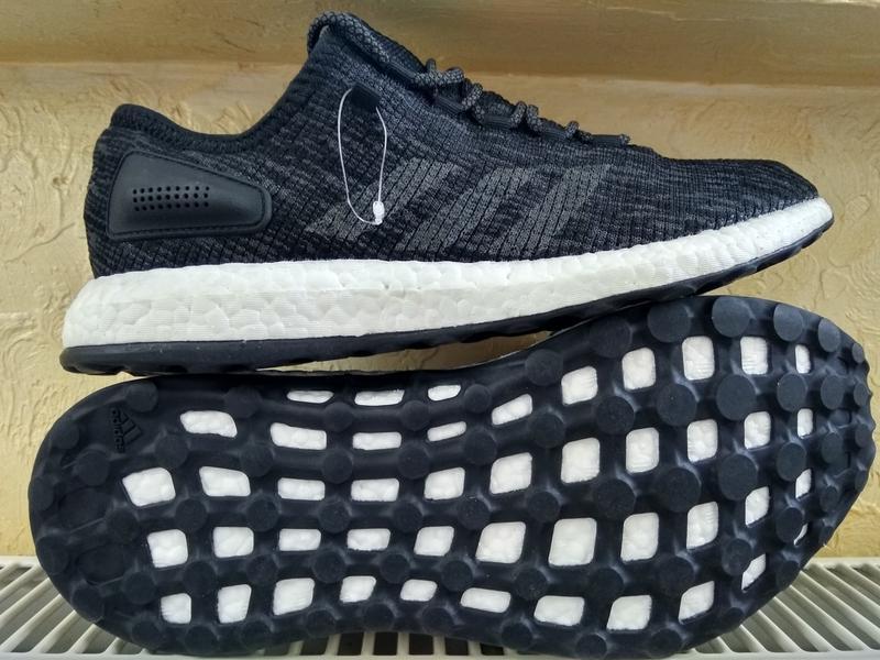 Кроссовки adidas pureboost eqt support ultra boost jogger nmd