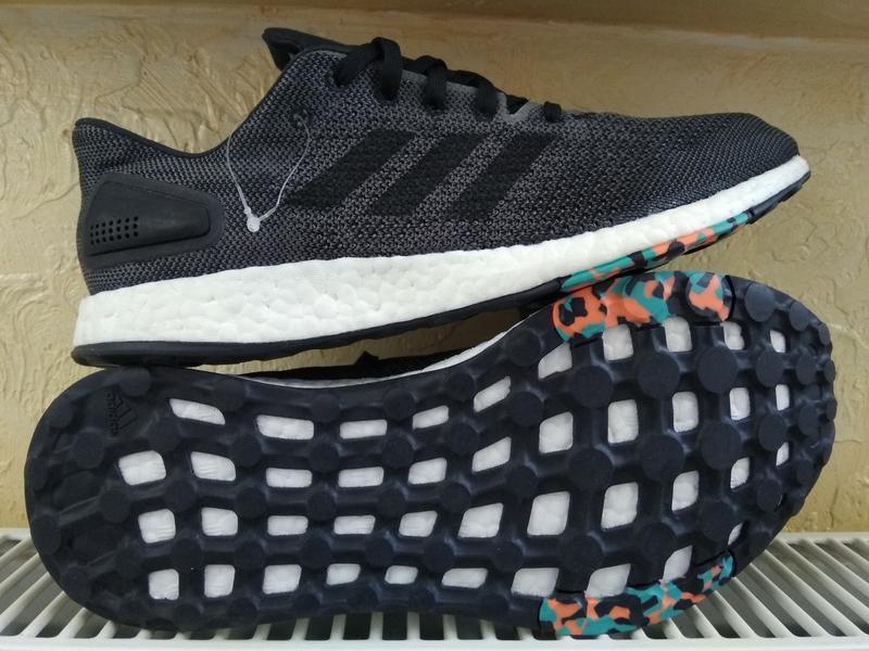 Кроссовки adidas pureboost dpr eqt support ultra boost jogger nmd