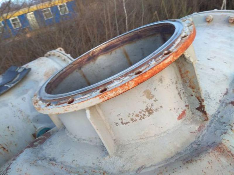 Смеситель (Реактор) нержавеющий