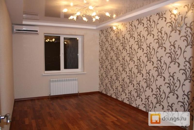 Капитальний ремонт квартири