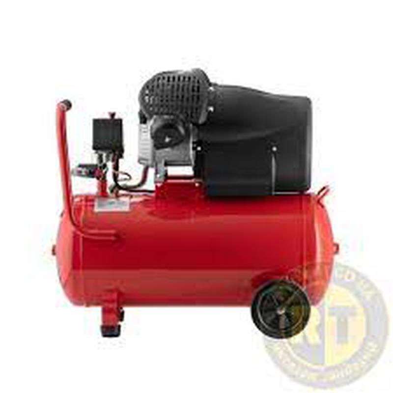 Компрессор Intertool - 50 л 2,23 кВт (PT-0004)